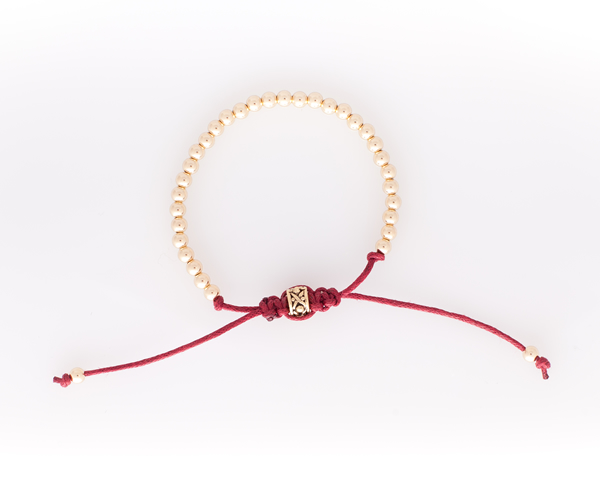 14kt Gold Filled Friendship Bracelets